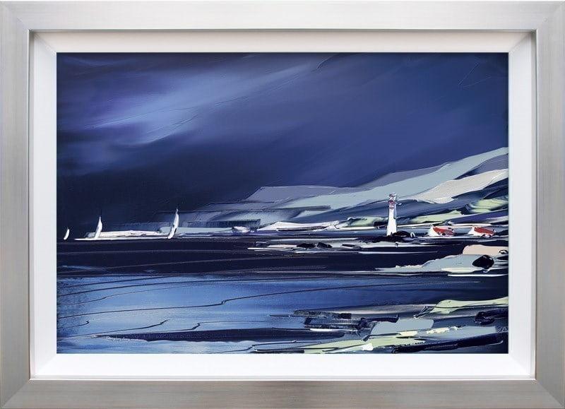 Ocean Mirror ~ Duncan MacGregor
