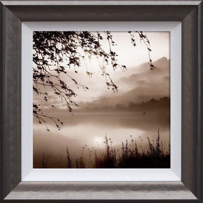 Sailing at Sunrise ~ John Waterhouse