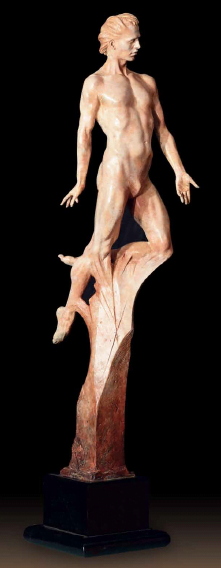 Adonis ~ Carl Payne