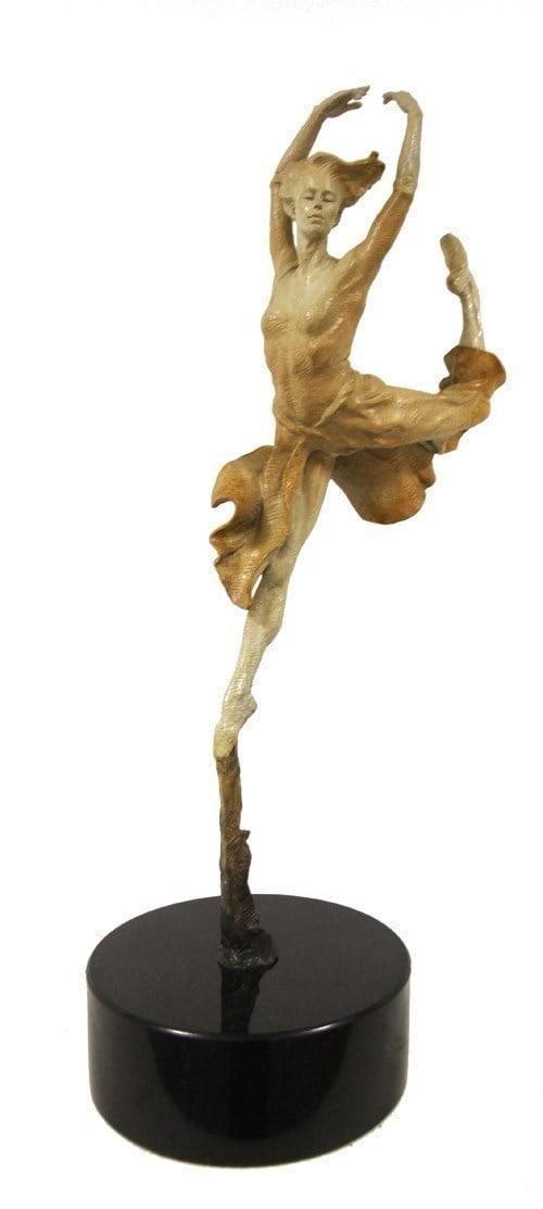 Leap of Faith - California ~ Carl Payne