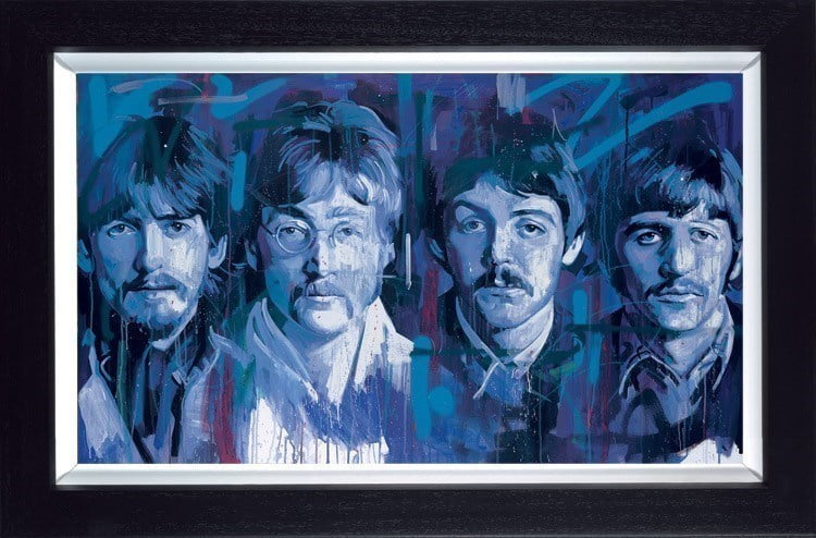 The Beatles ~ Zinsky