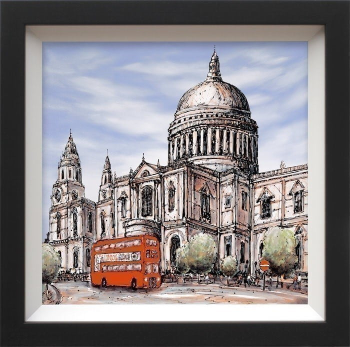 Piccadilly Bound ~ Phillip Bissell