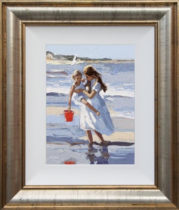 Seaside days ii ~ Sherree Valentine Daines
