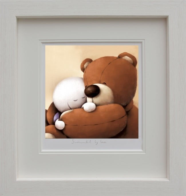 Surrounded by Love ~ Doug Hyde