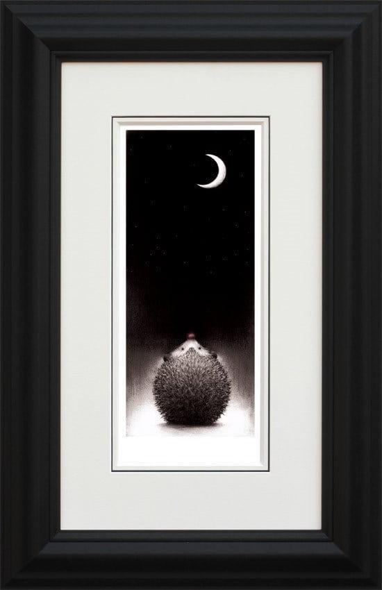 Moonlit Walk ~ Doug Hyde