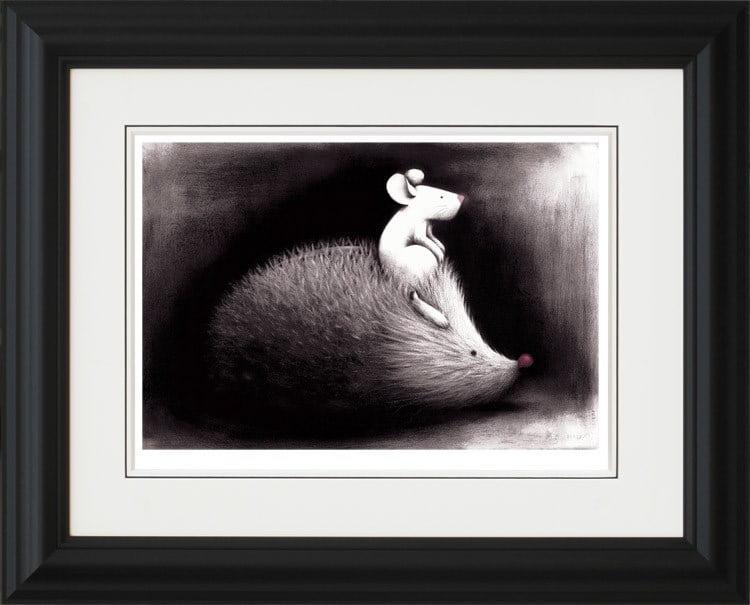 Ramblers ~ Doug Hyde