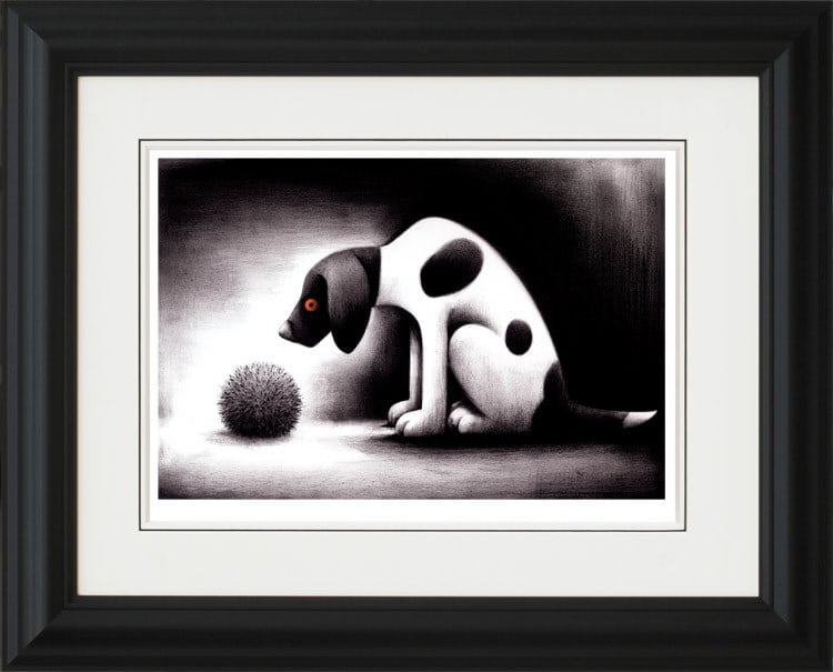 Roll Up ~ Doug Hyde