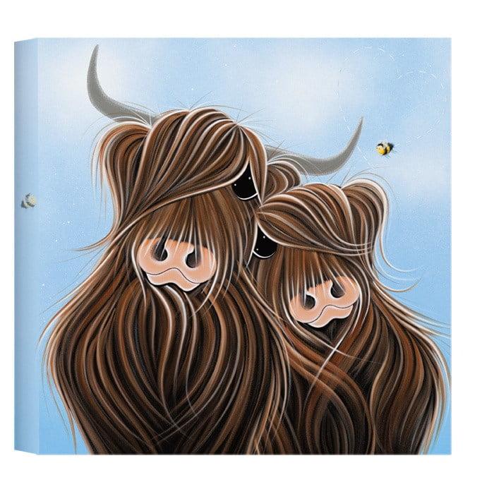 Bee Mine ~ Jennifer Hogwood