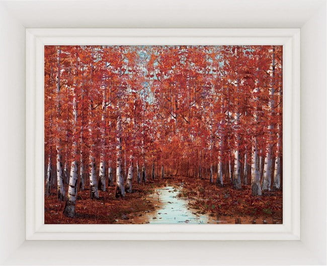 Autumn Moment ~ Inam