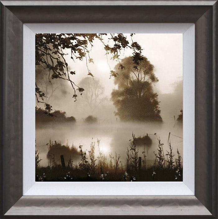 Early Light ~ John Waterhouse