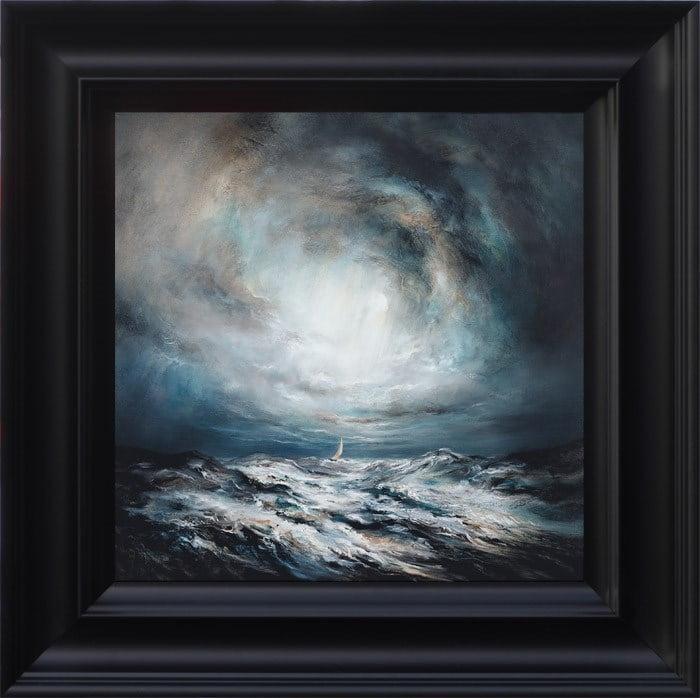 Stormlight I ~ Chris and Steve Rocks