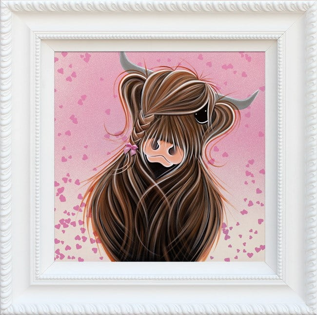 Sweet heart ~ Jennifer Hogwood