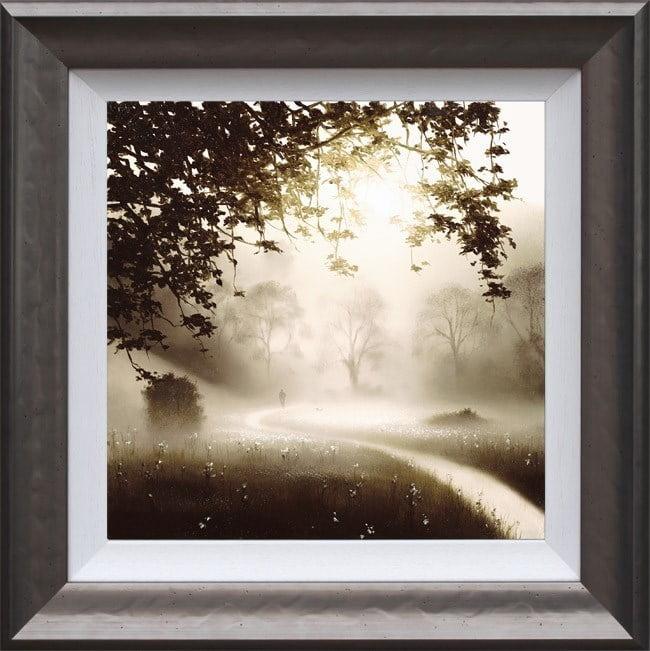 The chosen path ~ John Waterhouse
