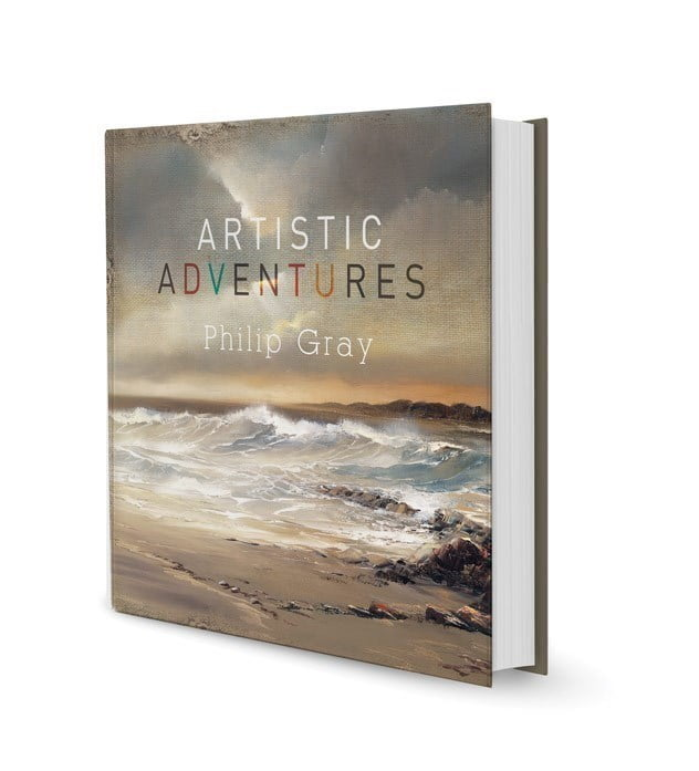 Artistic Adventures (Limited) ~ Philip Gray