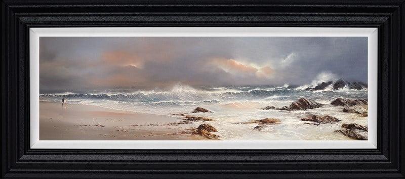 Eternal Tides ~ Philip Gray