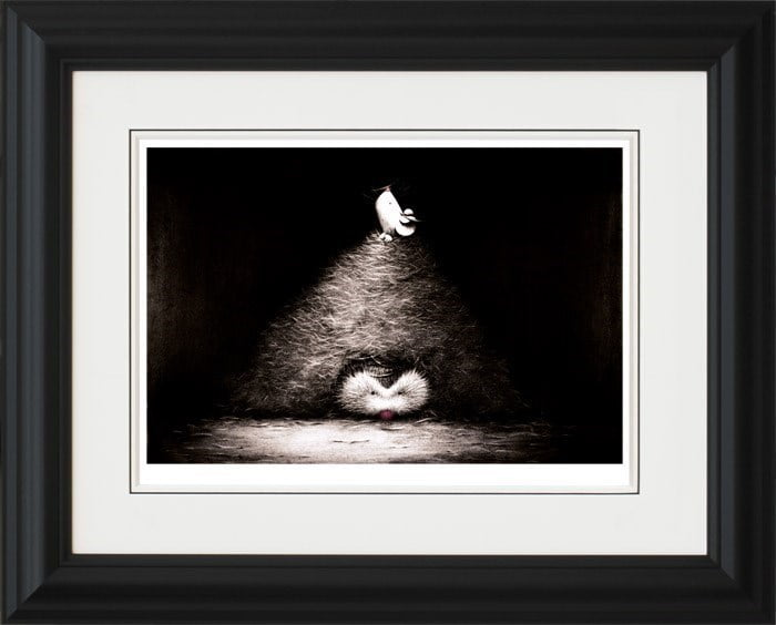 First One to the Top ~ Doug Hyde