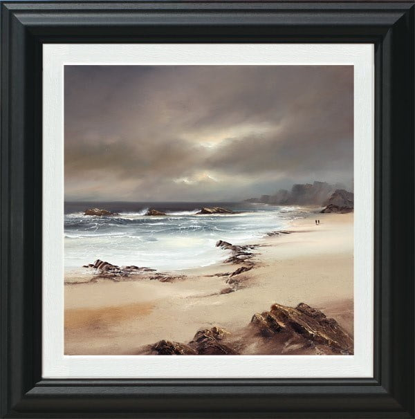 Timeless Shores ~ Philip Gray