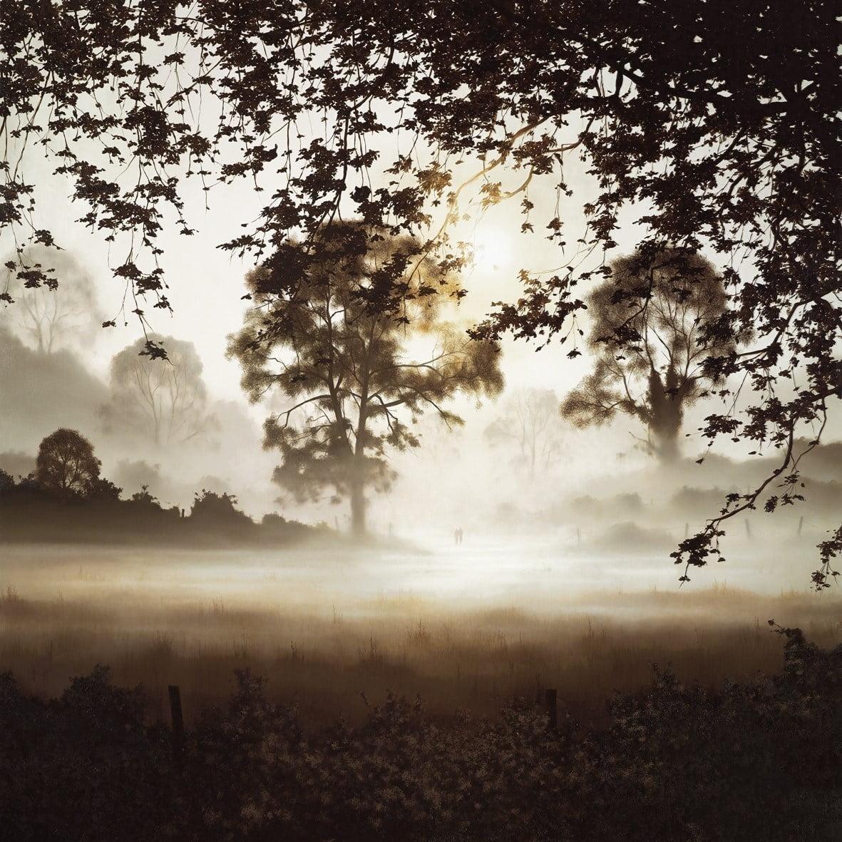 When Time Stands Still ~ John Waterhouse