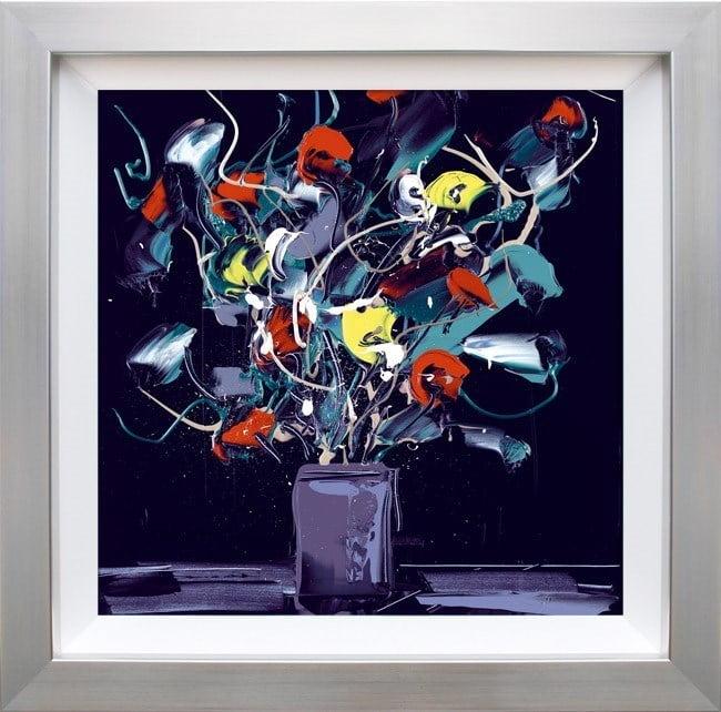 Wild Flowers I ~ Duncan MacGregor