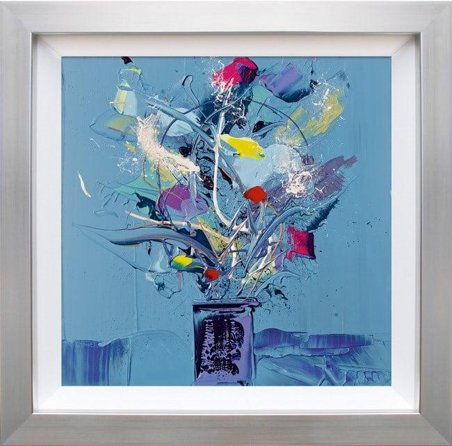 Wild Flowers II ~ Duncan MacGregor