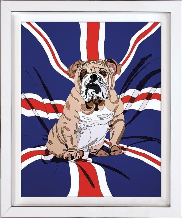 British Bulldog ~ Dylan Izaak