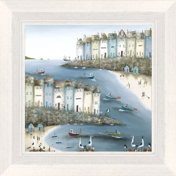 Home by the Sea ~ Rebecca Lardner