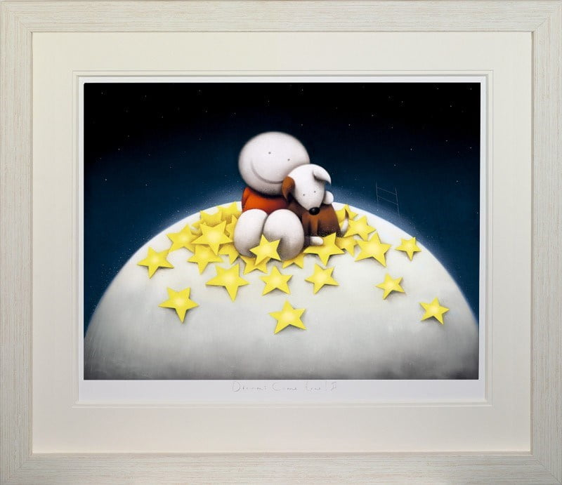 Dreams Come True II ~ Doug Hyde