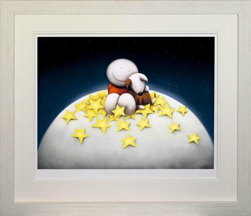 Dreams Come True II ~ Doug Hyde