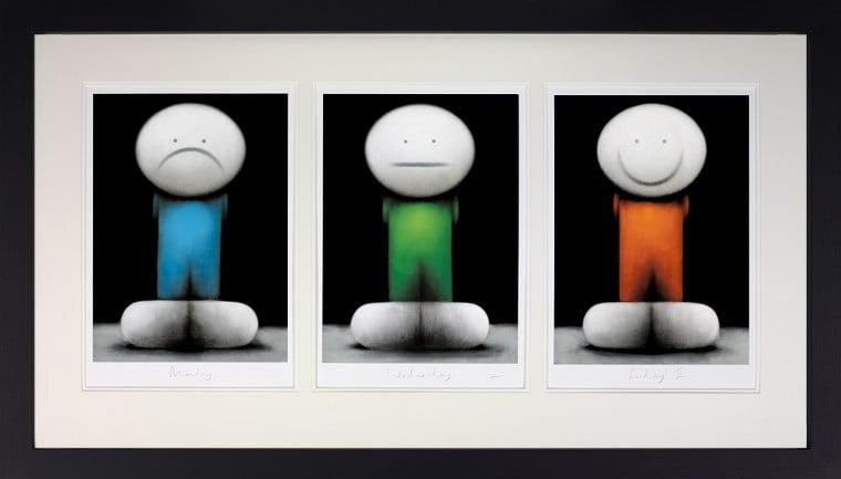 Monday, Wednesday, Friday II ~ Doug Hyde