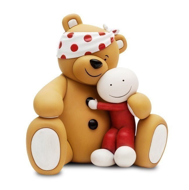 Pudsey ~ Doug Hyde