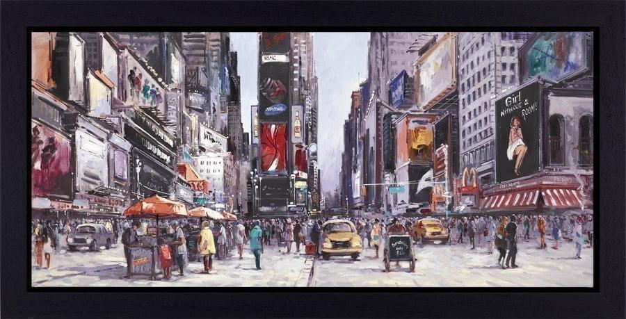 New York Central ~ Henderson Cisz