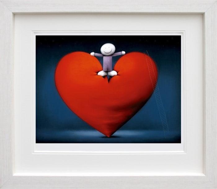 Lots of Love ~ Doug Hyde