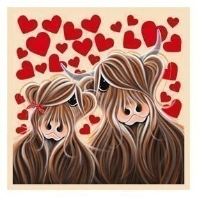McLove ~ Jennifer Hogwood
