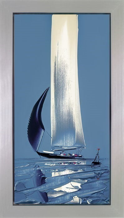 Flying Sails II ~ Duncan MacGregor