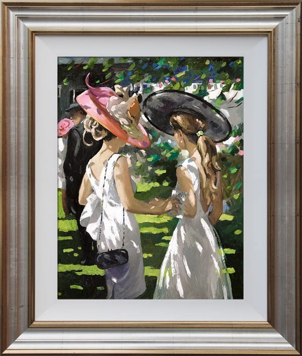 Royal Ascot Ladies Day I ~ Sherree Valentine Daines