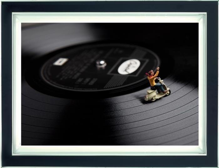 In the Groove ~ Mr Kuu