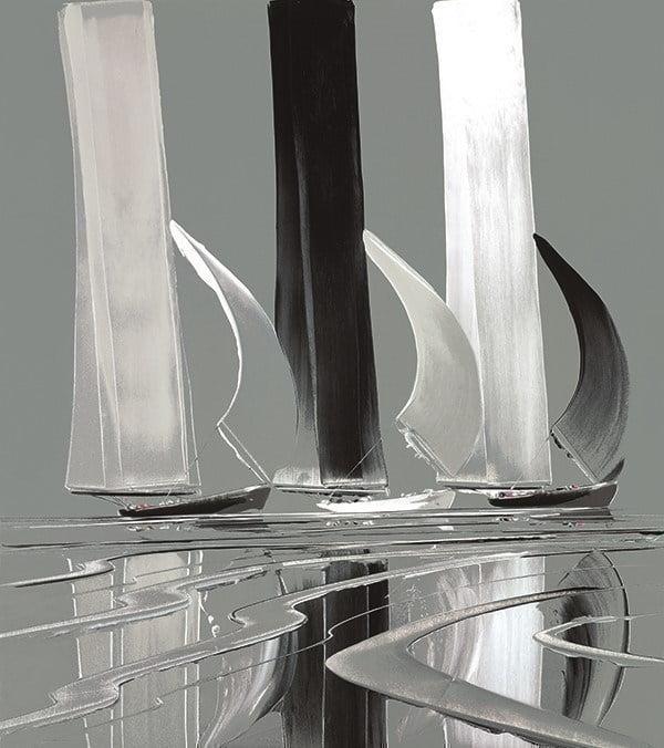 Calm Reflections ~ Duncan MacGregor