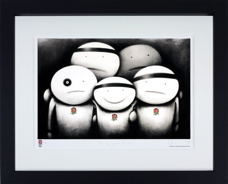 The Engine Room ~ Doug Hyde