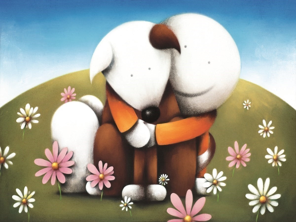 A Time for Us ~ Doug Hyde