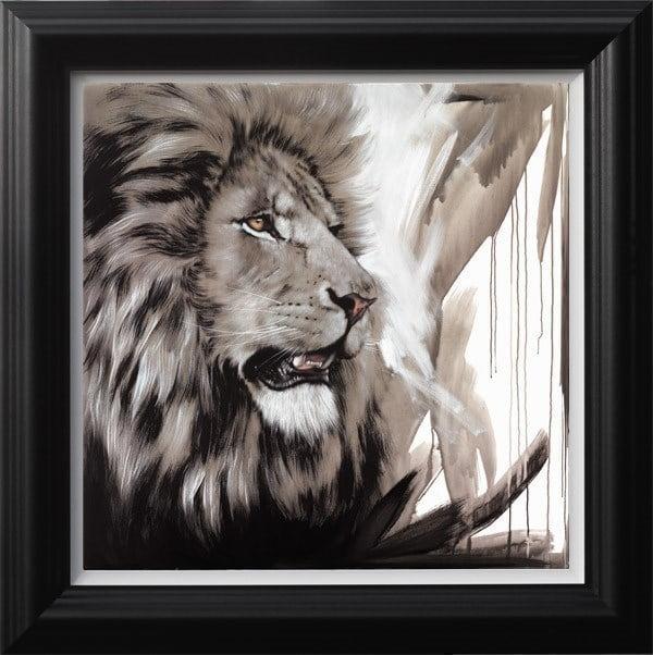 Lion King ~ Jen Allen