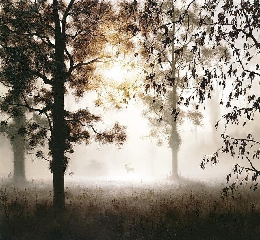 Enchanted Forest ~ John Waterhouse