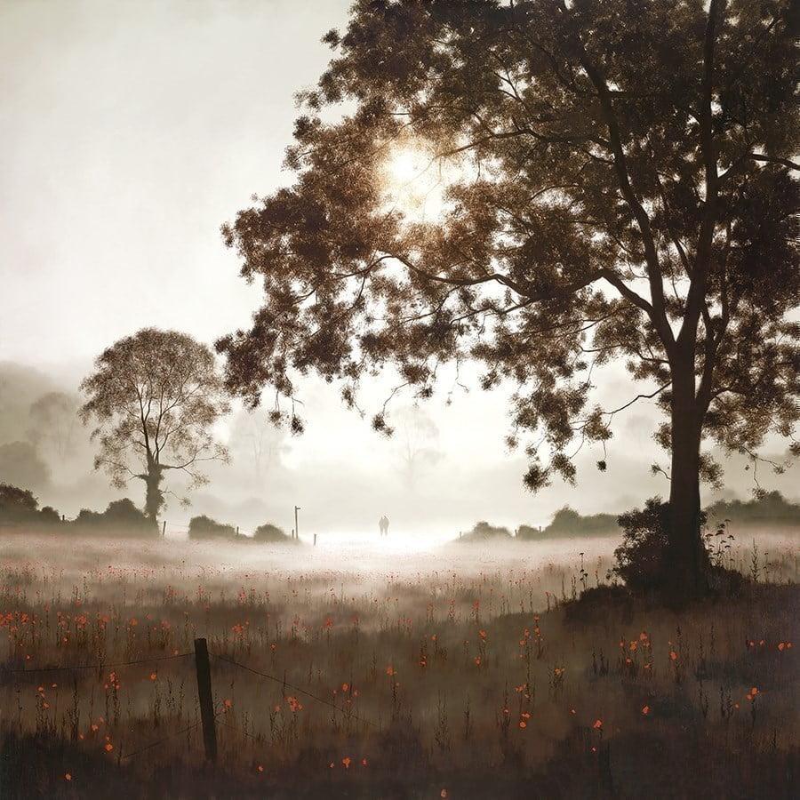 I Have What I Love ~ John Waterhouse