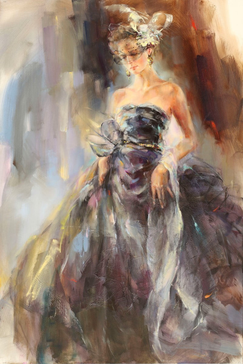 Sounds of Time ~ Anna Razumovskaya