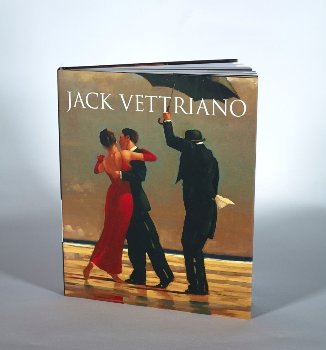A Life ~ Jack Vettriano
