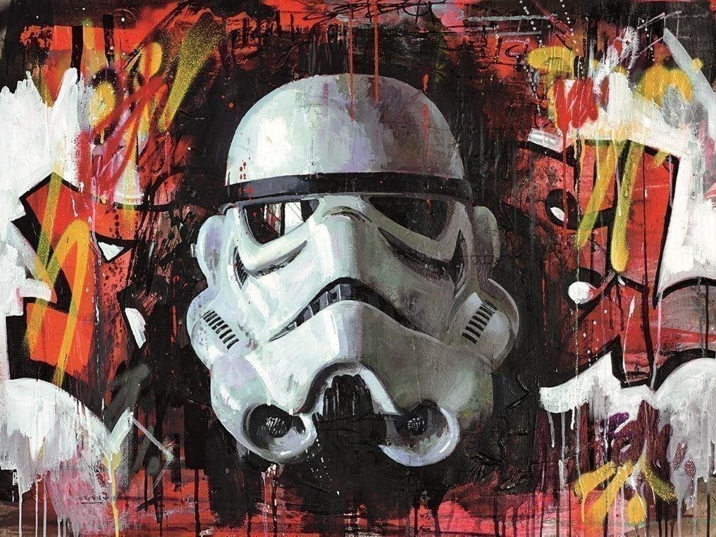 Stormtrooper, Star Wars ~ Zinsky
