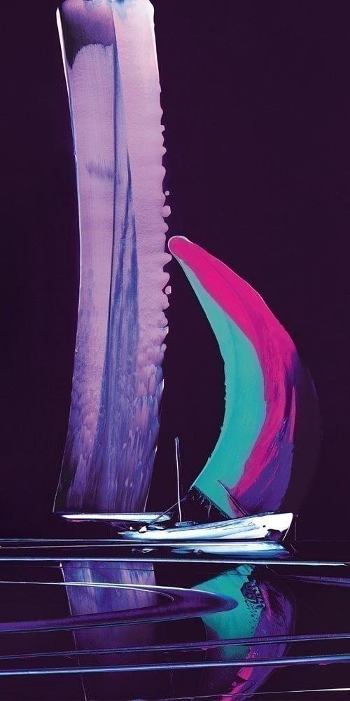 Midnight Echoes I ~ Duncan MacGregor