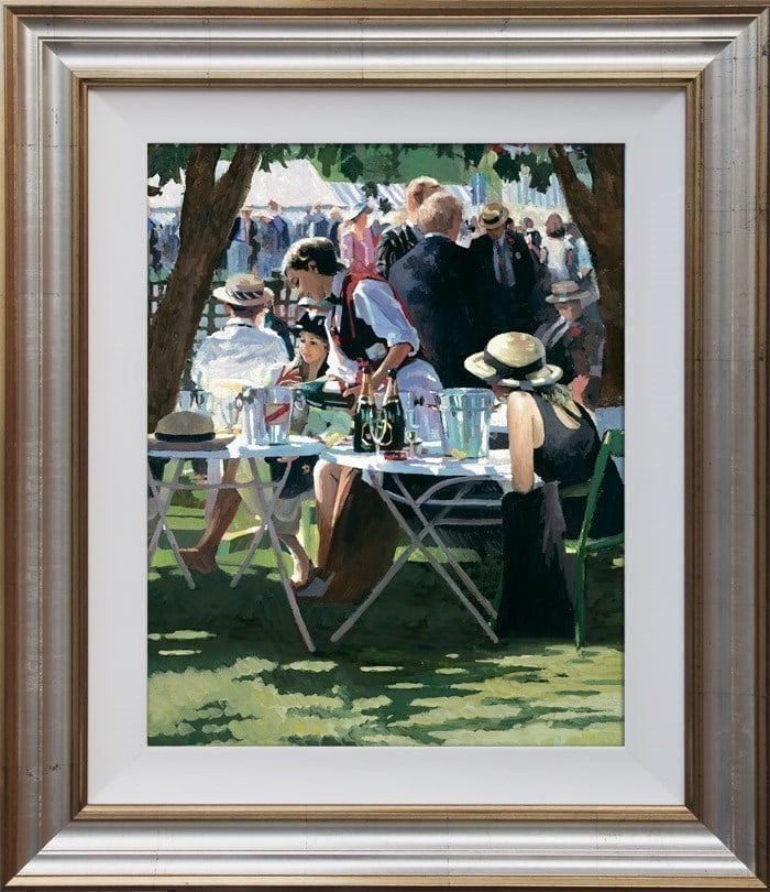 Shared Memories II ~ Sherree Valentine Daines