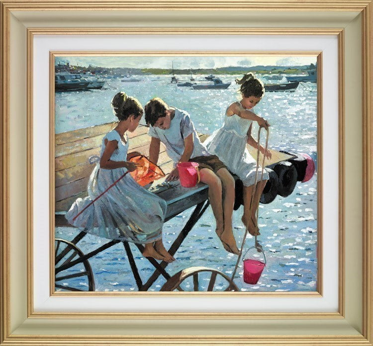 The Perfect Summer's Day (Deluxe) ~ Sherree Valentine Daines