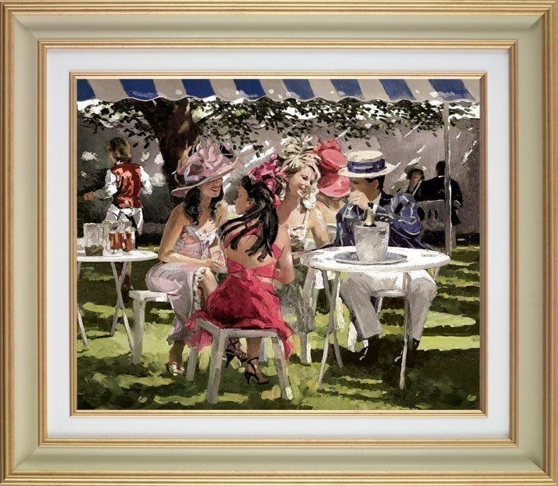 The Social Season (Deluxe) ~ Sherree Valentine Daines