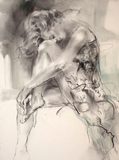 Too soon to know ii ~ Anna Razumovskaya